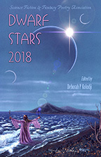 2018 dwarf stars anthology cover