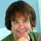 jane yolen photo