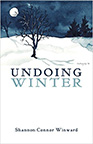 undoing winter cover