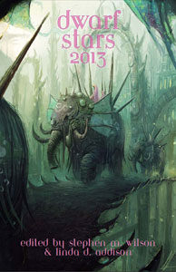 2013 dwarf stars anthology cover