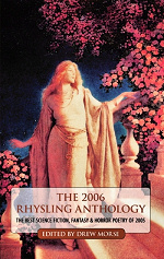 2006 Rhysling Anthology cover